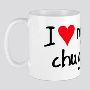 I LOVE MY Chug Mug